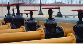 吉林油田样板工程