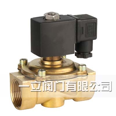 电磁阀可以配合不同的电路来实现预期的控制